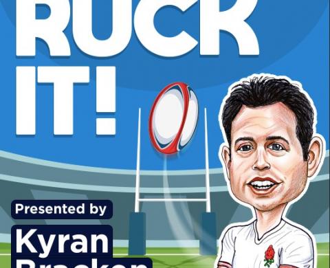 Ruck It!