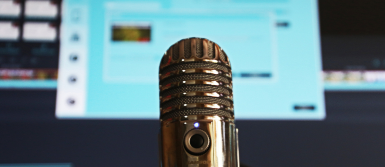 How to keep podcasting through self-isolation