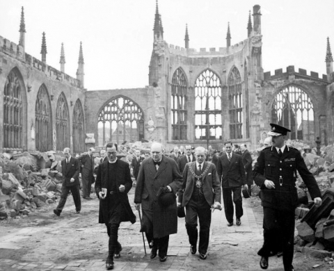 The Raising of Coventry