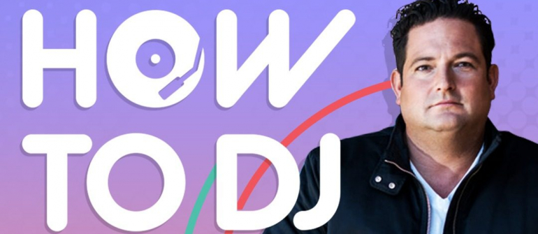 How To DJ – The Brand New Podcast with Chris Hawkins